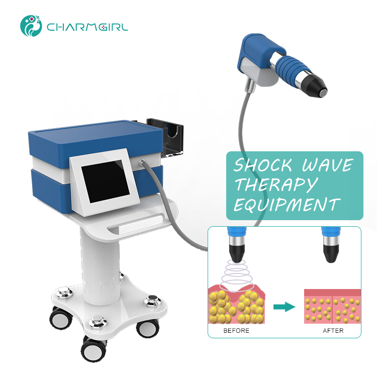 HOT!!!extracorporal electric shock wave therapy equipment for sale