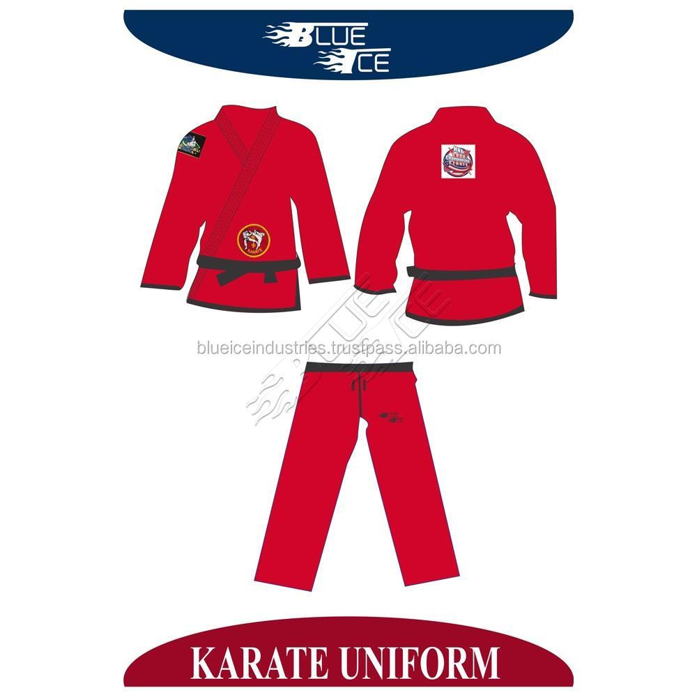 Bjj Gi Karate Uniform Bi Ku 4206 Buy Custom Karate Gi Uniform