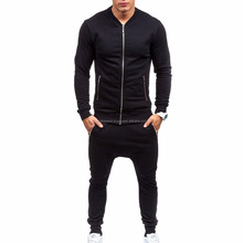 Latest Design Sports Mens Sport Tracksuit Fleece Track Suits manufacture by Hawk Eye Co.