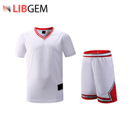 Hot Selling Soccer Uniform