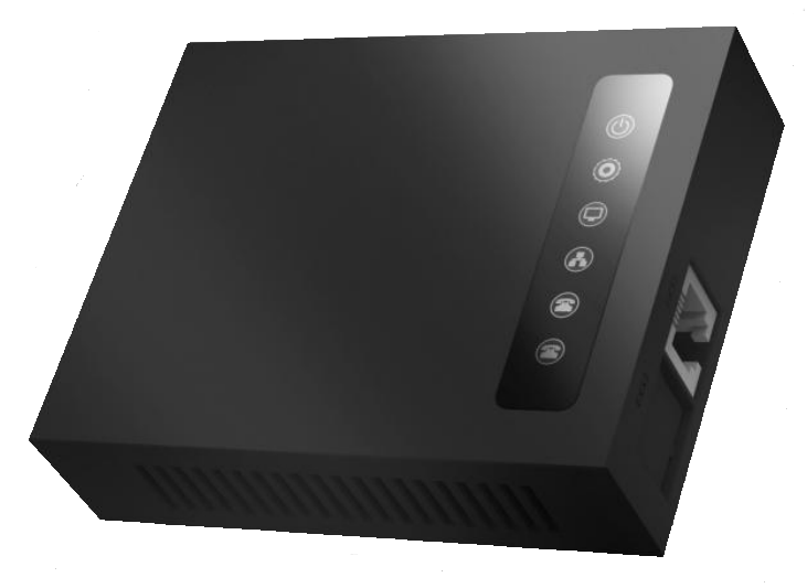 Voip Fxs ゲートウェイコールセンター Gsm Voip アダプタ 4 ポート Fxs ゲートウェイ