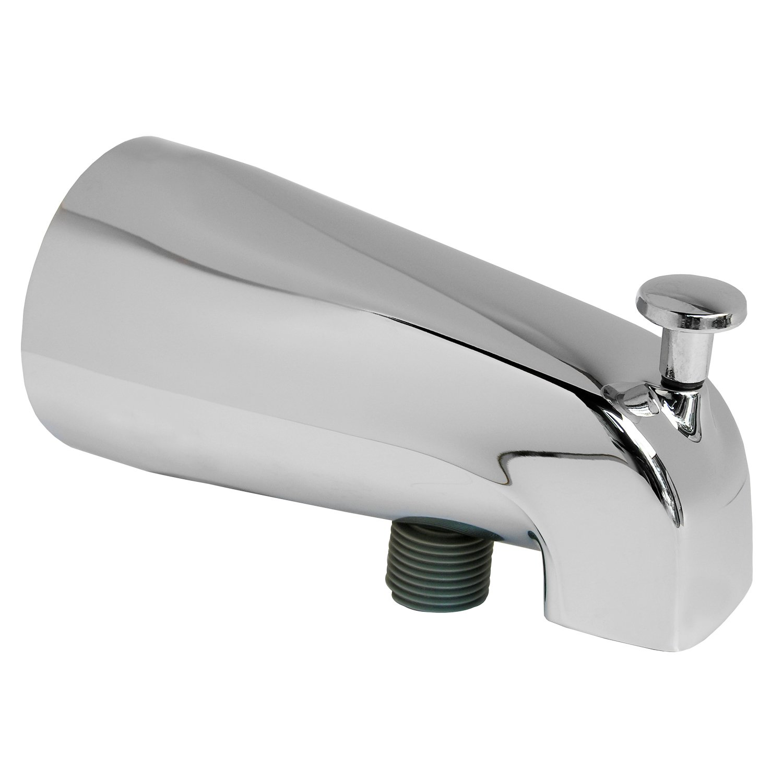 Buy Lasco 08 5721 Slip Fit Diverter Tub Spout With Personal