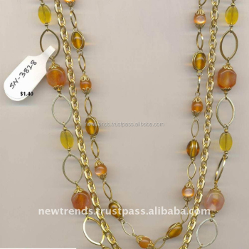 Fashionable Handmade Necklace for Women