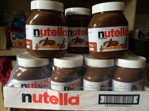 Ferrero Nutella 750g Germany Wholesale, Nutella Suppliers