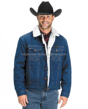 Denim Jackets - new design Customize Your Own Men Winter Embroidered Denim Coaches Fancy Embroidery Custom Jackets
