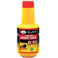 Auto Lubricant SYNTHETIC BRAKE OIL Dot 3 brake fluid/brake oil/brake fluid lubricant