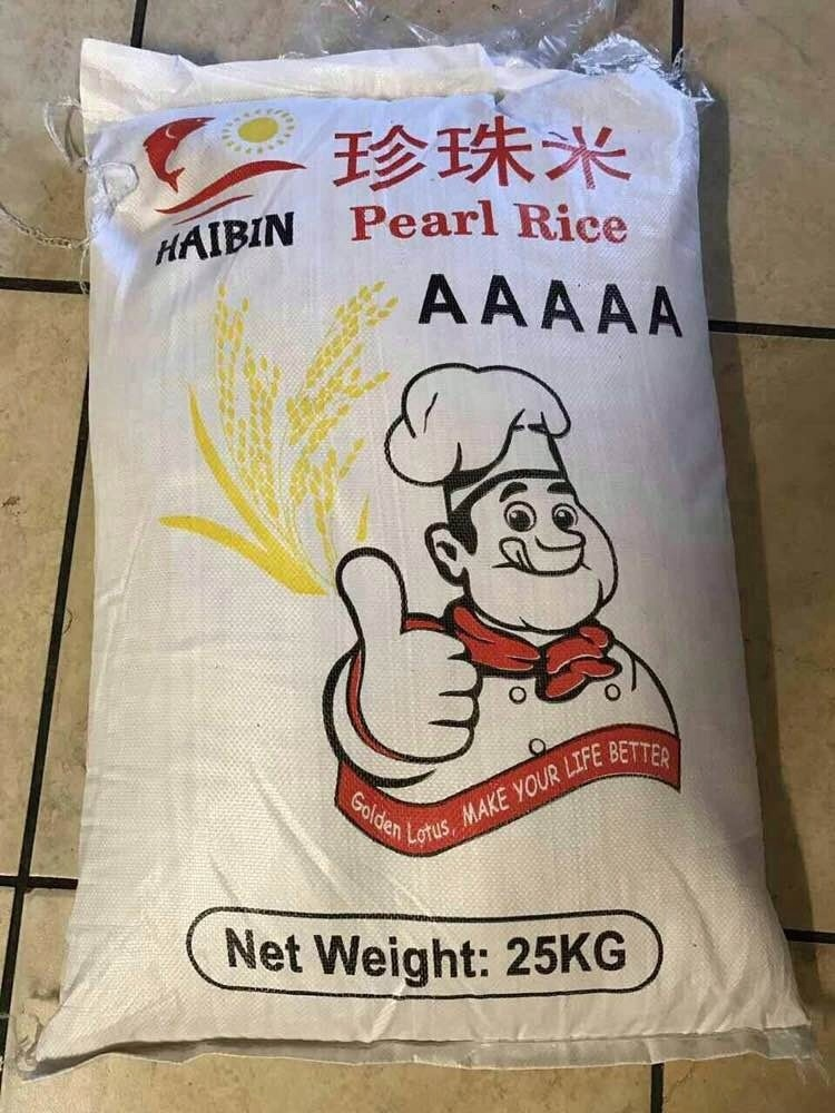 CALROSE RICE, BEST SELLER RICE FOR SUPERMARKET