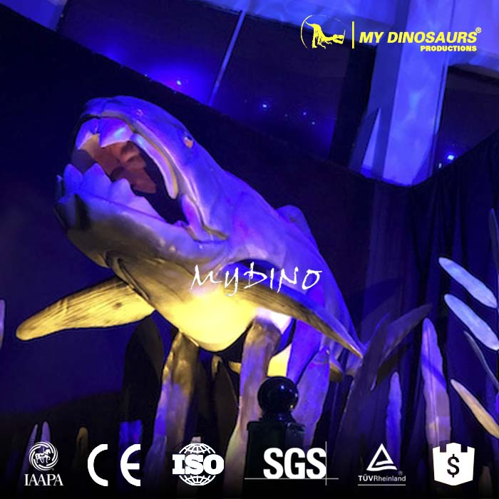 My-dino JL29-2 Life Size Theme Park 3d Artifical Marine Animals