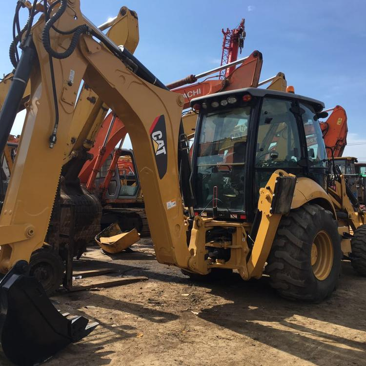 99% New Cat 430F Backhoe Loaders for Sale, Used CATERPILLAR 430F Backhoe Loader