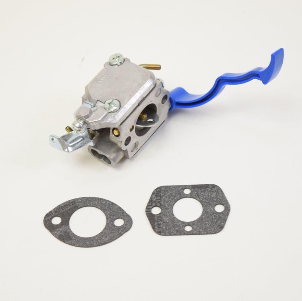 Husqvarna 545081811 Leaf Blower Carburetor Rebuild Kit Genuine Original Equipment Manufacturer (OEM) part for Husqvarna, Poulan, Craftsman