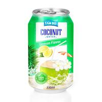 lemon flavor/ free sugar/ best sales coconut water - young coconut water