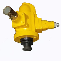 Hot Selling Air Rotary Vane Pneumatic Motor for sale from China