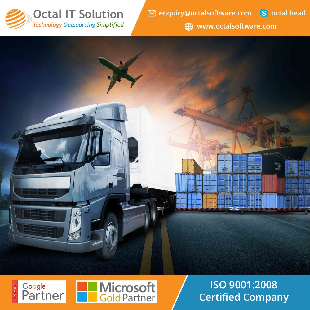 Transportation & Logistics Mobility Solutions - Mobile Programming