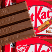 Kit Kat Chocolate, KIT KAT Chocolate Candy Bars (Pack of 36)