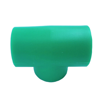 High Pressure pn20 3 way ppr fittings equal tee union for hot and cold water, PPR fittings