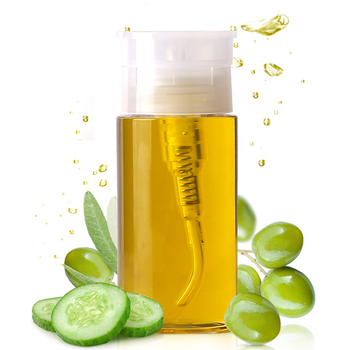 Natural  cleansing oil  makeup remover  deep cleansing oil
