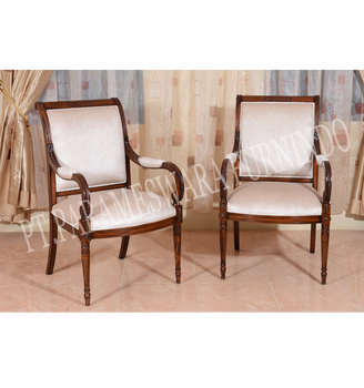Arm Chair Living Room French Design Finish Antique - Buy Arm Chair,Wood  Frame Arm Chair,Living Room Modern Low Arm Sofa Product on Alibaba.com