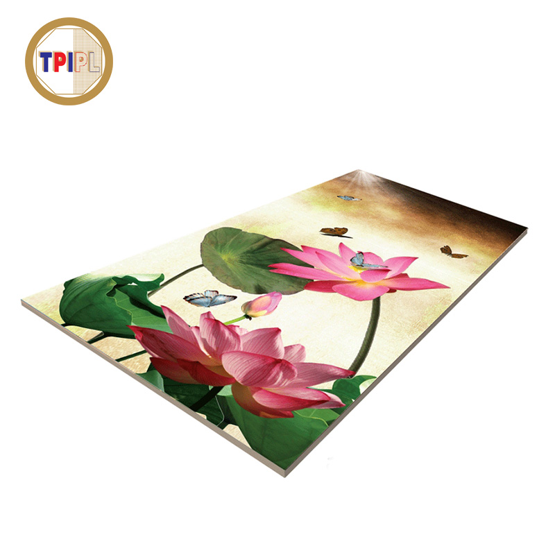 Non Asbest DIY en custom print Technologie Decoratieve Muur Panel Fiber Cement Board Uit Thailand
