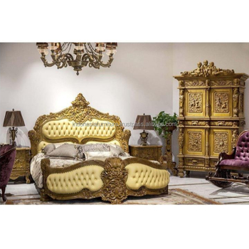 In Stock Classic Design European Furniture Of Bedroom Furniture/bedroom  Set/ Bedroom Furniture Set,Luxury Bedroom Set - Buy Classic Italy Design ...
