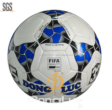 Official size & weight football from Vietnam sport ball manufacturer, best quality certified soccer ball