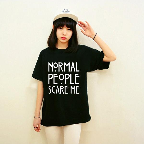 57fbb8552 New Fashion Custom Girls Fashion T-shirts