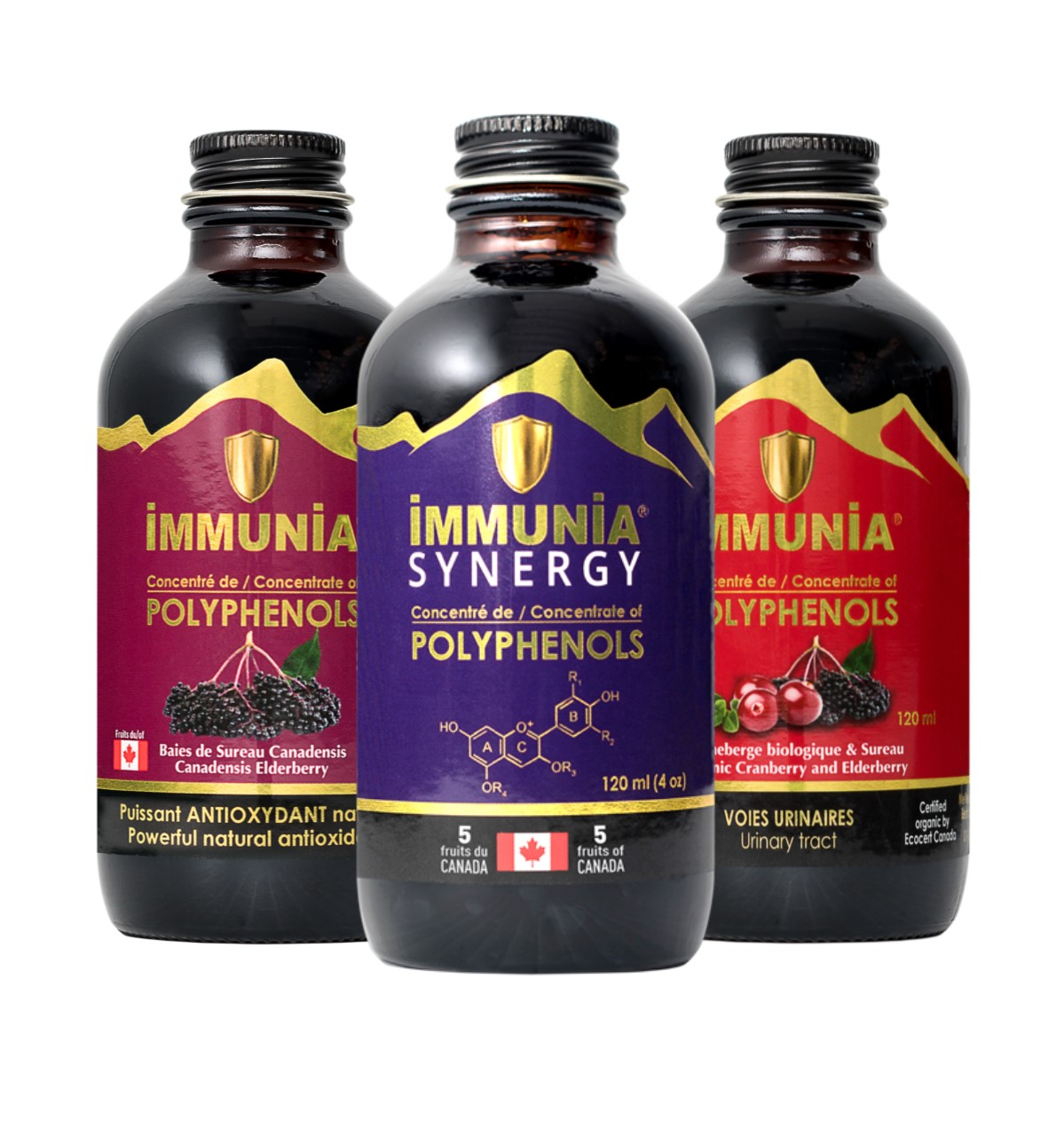 IMMUN Canada (Natural Powerful Astaxanthin Antioxidant Supplement for Cancer)