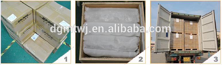 custom cnc machined anodized aluminum, cnc machined aluminum parts, aluminum cnc machining manufacturer in Dongguan