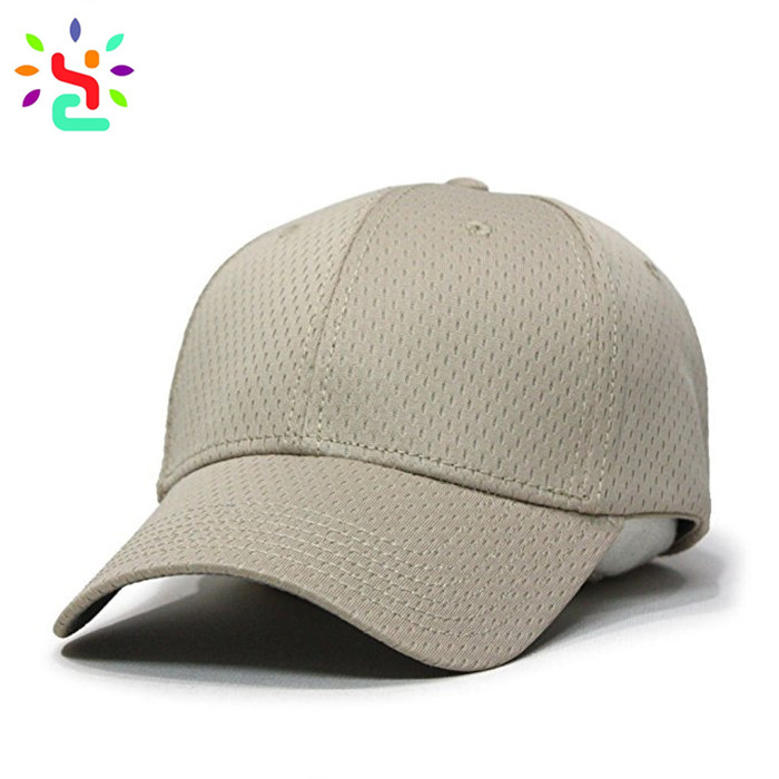 dc1a9bc5ac1 Blank fitted cap custom fitted hats plain baseball cap full mesh hat low  profile hats and