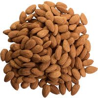 California Grown Direct Best Choice Pareil Nonpareil Monterey Carmel Sweet Juicy Delicious Nutritious Attractive Almond Varities