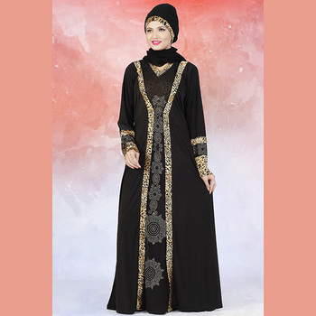 Umbrella Style New Model Abaya in Dubai Wholesaler