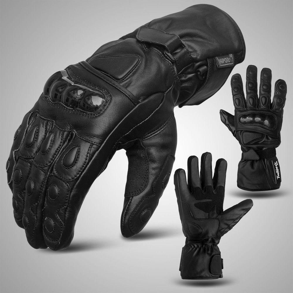 e26987ba9d561 Top German High Quality Leather Motorbike Gloves - Buy German ...