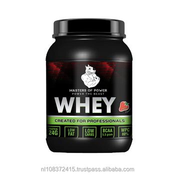 1 dl whey 80 protein