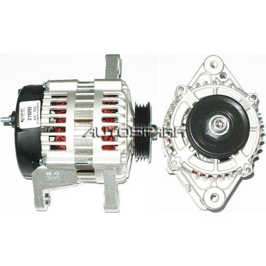 21431n - Wps,Alternator Daewoo Matiz 65a - Buy Alternator,Wps ...