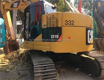 International Certificated Caterpillar Used Excavator 321 At Low Price,All  Series Cat Hydraulic Digger For Hot Sale - Buy Used Caterpillar Cat 321d
