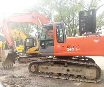 used Hitachi ZX240LC excavator for sale,Hitachi ZX240-3 ZX200 ZX160 excavator price