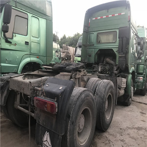 6x4 Used Volvo Fh12 Trucks, 6x4 Used Volvo Fh12 Trucks