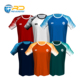 Football Soccer Training Printing Pattern Design Jersey