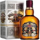Selling Chivas Regal and orders