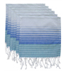 /product-detail/tea-towels-dish-towel-kitchen-set-with-cute-fringes-blue-colors-available-62007560038.html