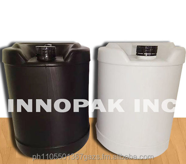 Innopak Hot Selling Plastic Pail Bucket Container Price