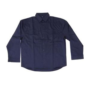 Workwear Shirt Under Arm Back Mesh Uniform