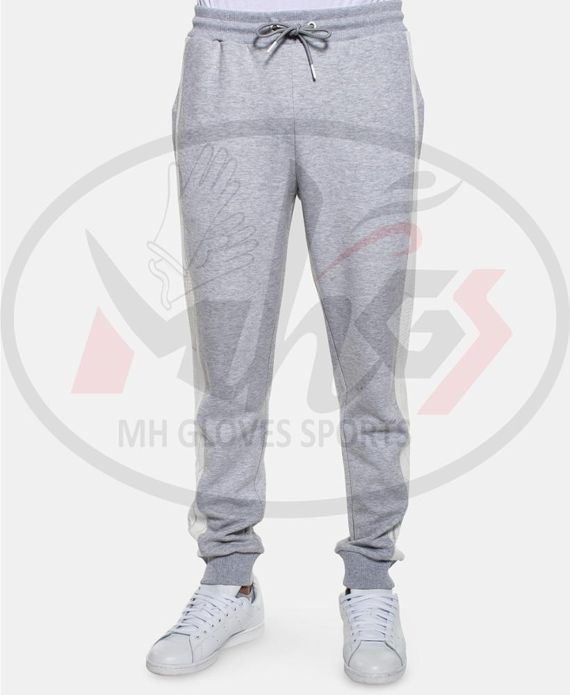 Heren Fleece Jogger Broek