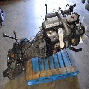 1hdt Engine Problems