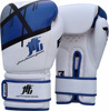 Sparring Gloves Punch Bag Training MMA Muay Thai Fight Boxing Gloves