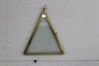 Metal Wall Art Decorative Mirror for Home Decor