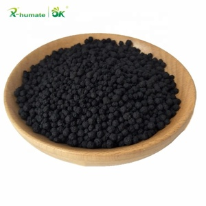 X-Humate Humate Acid from Leonardite Humic Benefits of Fulvic Acid for Fruit