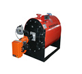 COMPACT TYPE 2 PASSES HOT WATER BOILER