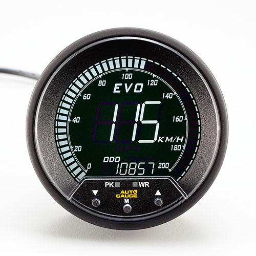 Auto Gauge Measuring Electronics Truck Colors Gps Digital Speedometer - Buy  Electronics Gps Digital Speedometer,Auto Gauge Digital Speedometer,Auto