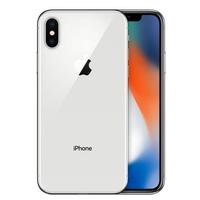 Apple iPhone X 64GB / 256GB 4G Factory Unlocked 5.8inch OLED Face Recognition