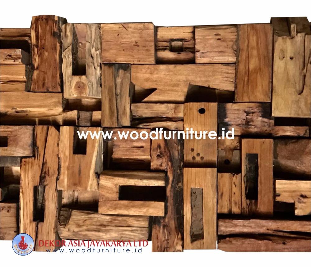 Interior Wood Wall Cladding Wooden Panels
